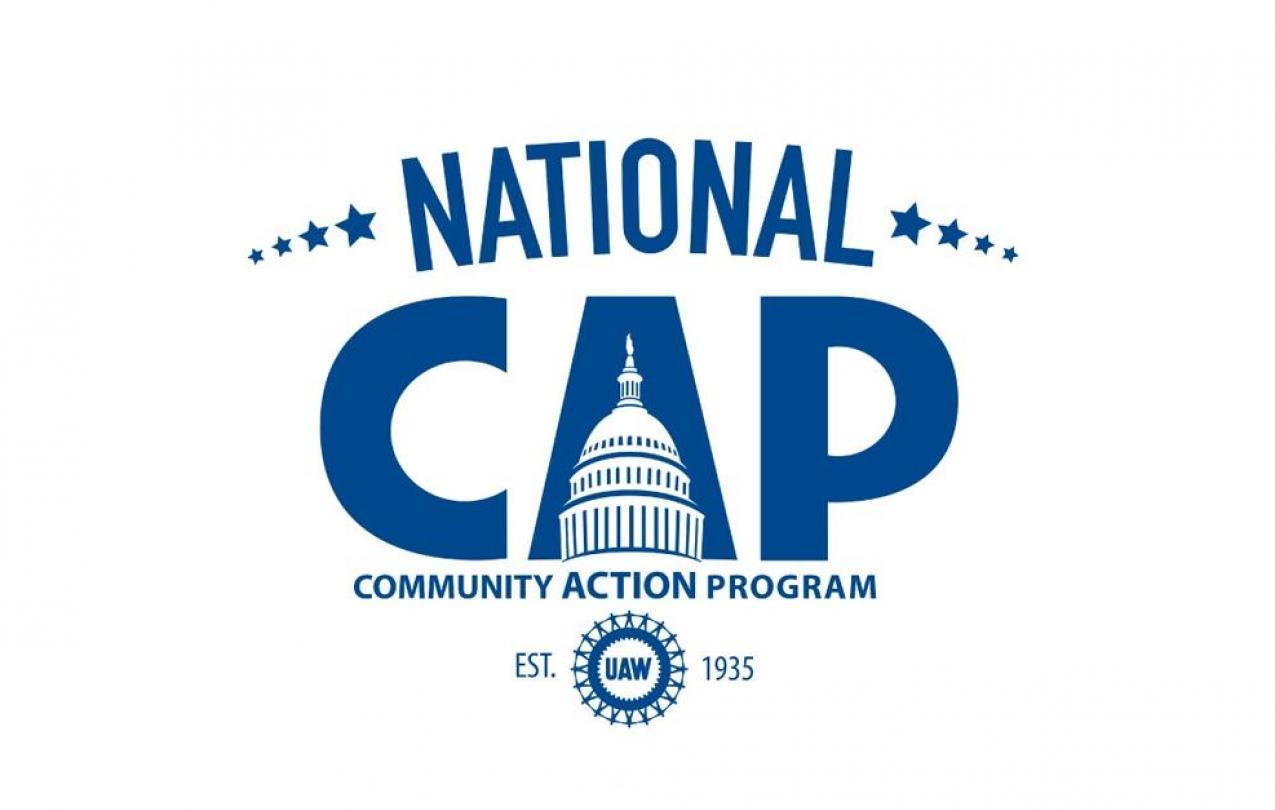 CAP 2018