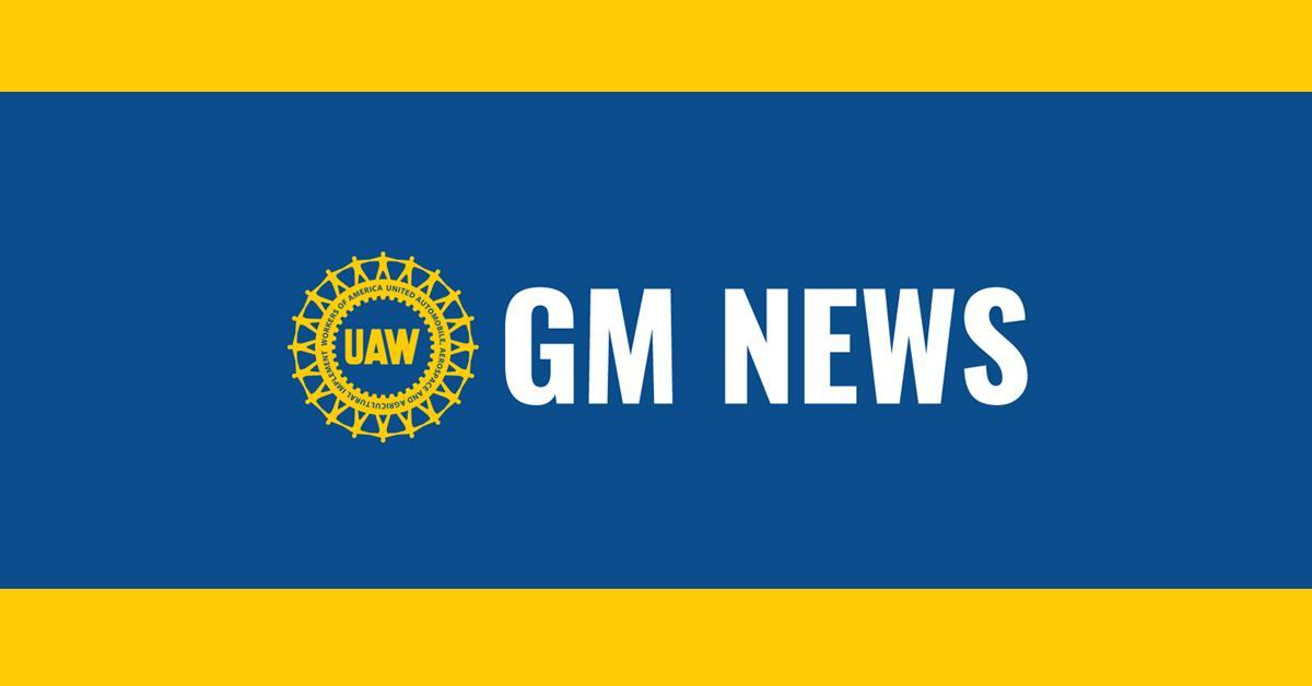 GM News